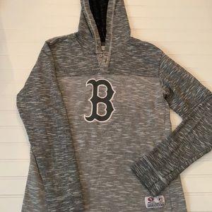 Boston Red Sox Kids Pullover Hoodie